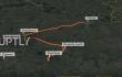 Отчет по катастрофе MH-17 на Донбассе <br> Скриншот с трансляции