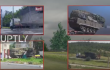 JIT presents report on MH17 crash  <br> Screenshot from broadcast
