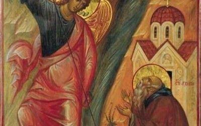 Чудеса Архангела Михаила: спасение церкви в Хонех и возвращение мальчика с камнем на шее в монастырь Дохиар title=