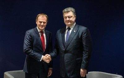 Ukrainian interest. Comforting summit, prospects in the Hague and Kremlin's Yanukovych move title=