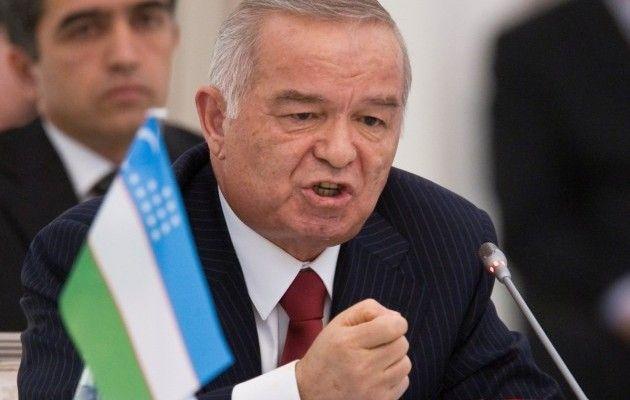 Узбекистан офіційно підтвердив факт смерті Карімова