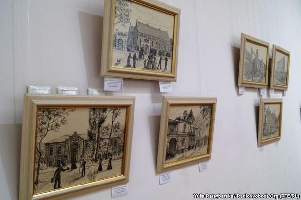 У Дніпрі відкрили виставку німецьких художників - фото 1
