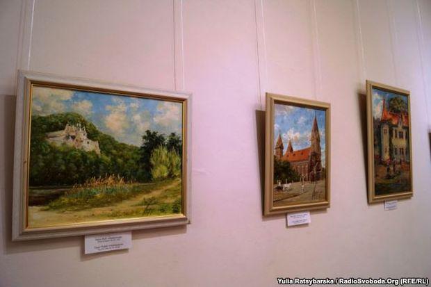 У Дніпрі відкрили виставку німецьких художників - фото 2