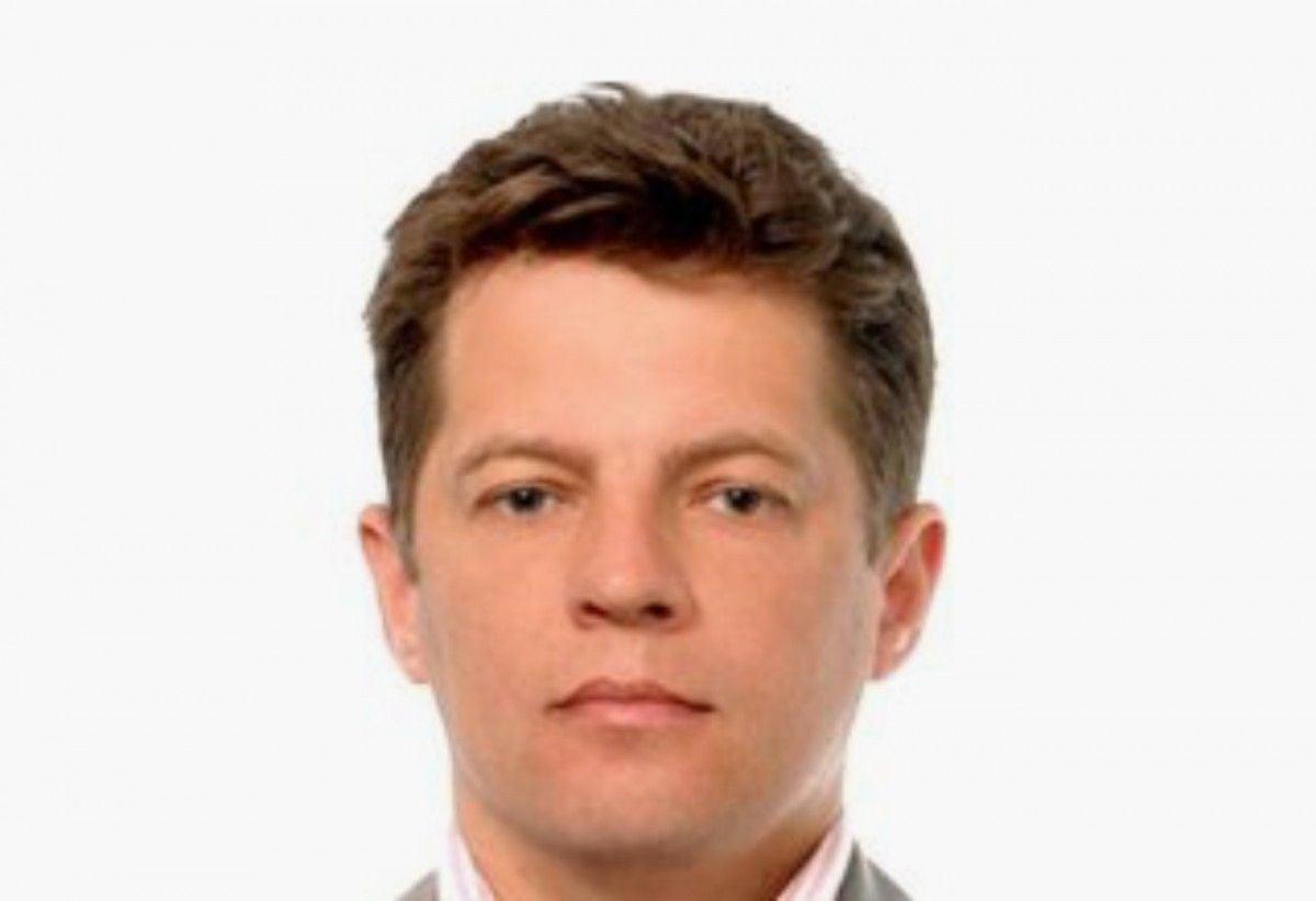 Роман Сущенко / Личная страница linkedin