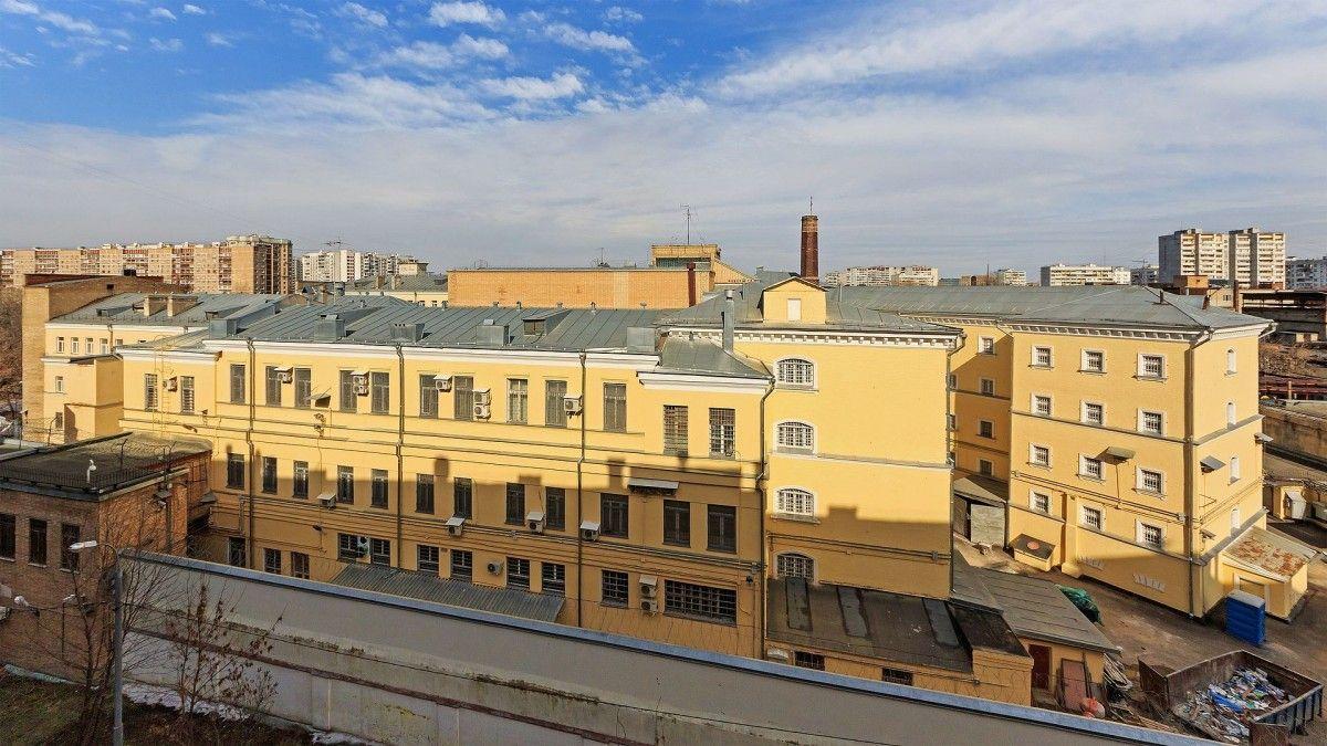 В Лефортово прибыл Фейгин / wikipedia.org