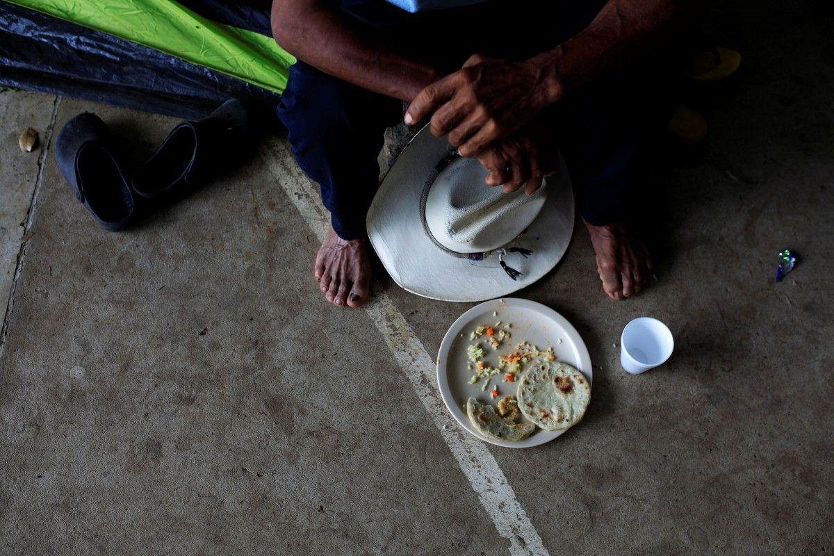 еще 16 странам угрожает голод населения, отметили в ООН — Новости мира —