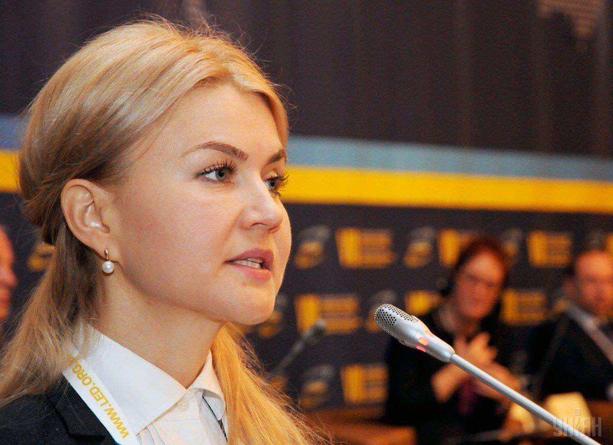 Вконкурсе надолжность руководителя Харьковской ОГА одолела Светличная