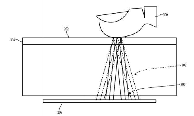 Запатентованная технология сканера / PhoneArena