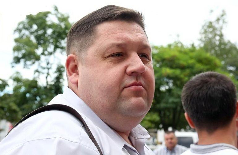 Гундич переміг на конкурсі на посаду голови Житомирської ОДА / zhzh.info
