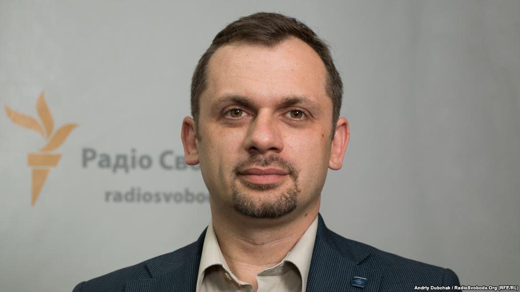 Андрей Левус / Радио Свобода