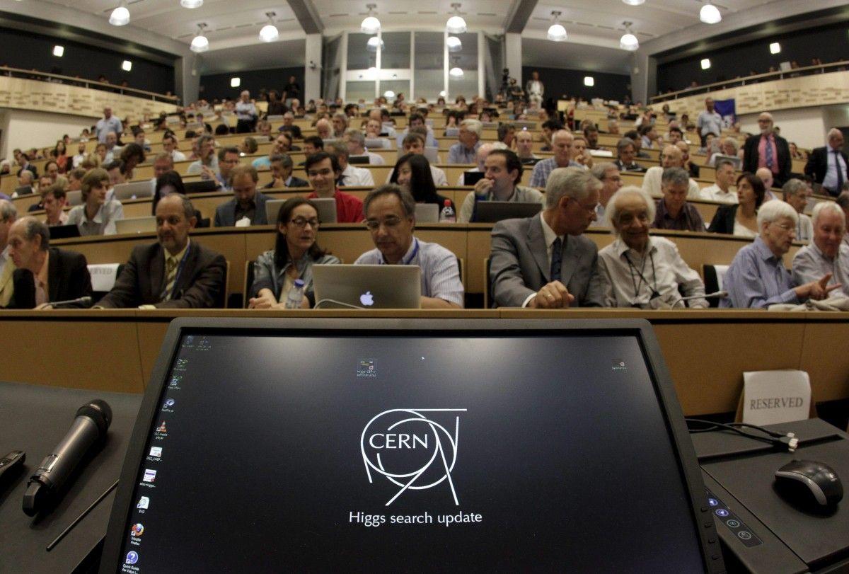 Украина окончательно стала ассоциированным членом Европейской организации ядерных испытаний