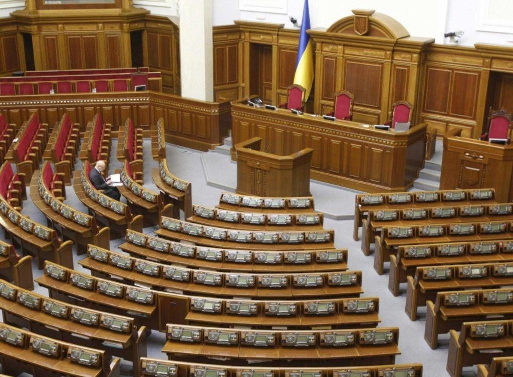 Вукраинском парламенте взялись заУПЦ Московского патриархата
