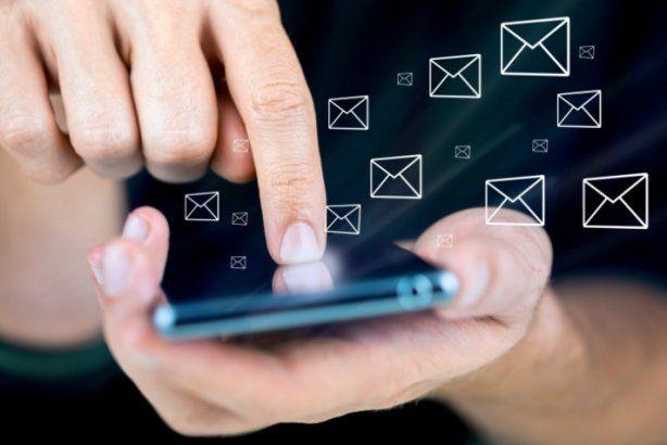 Рада освободила отналога SMS-сообщения, направленные напомощь армии Украинского государства