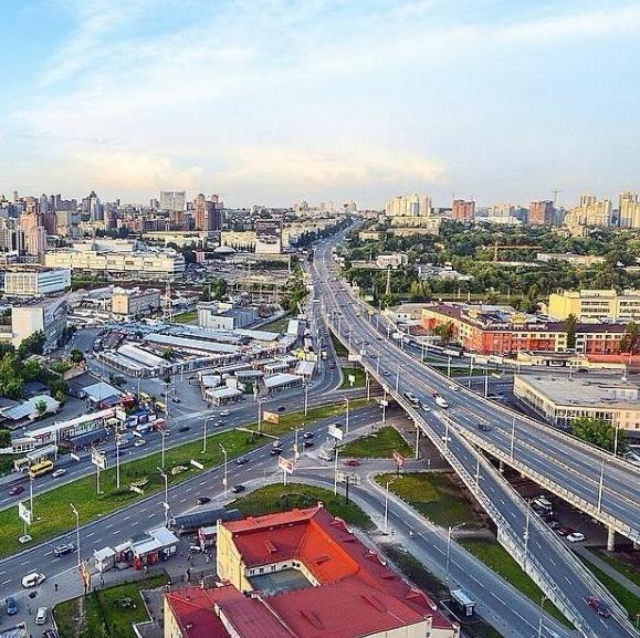 Київрада незмогла перейменувати Московський міст