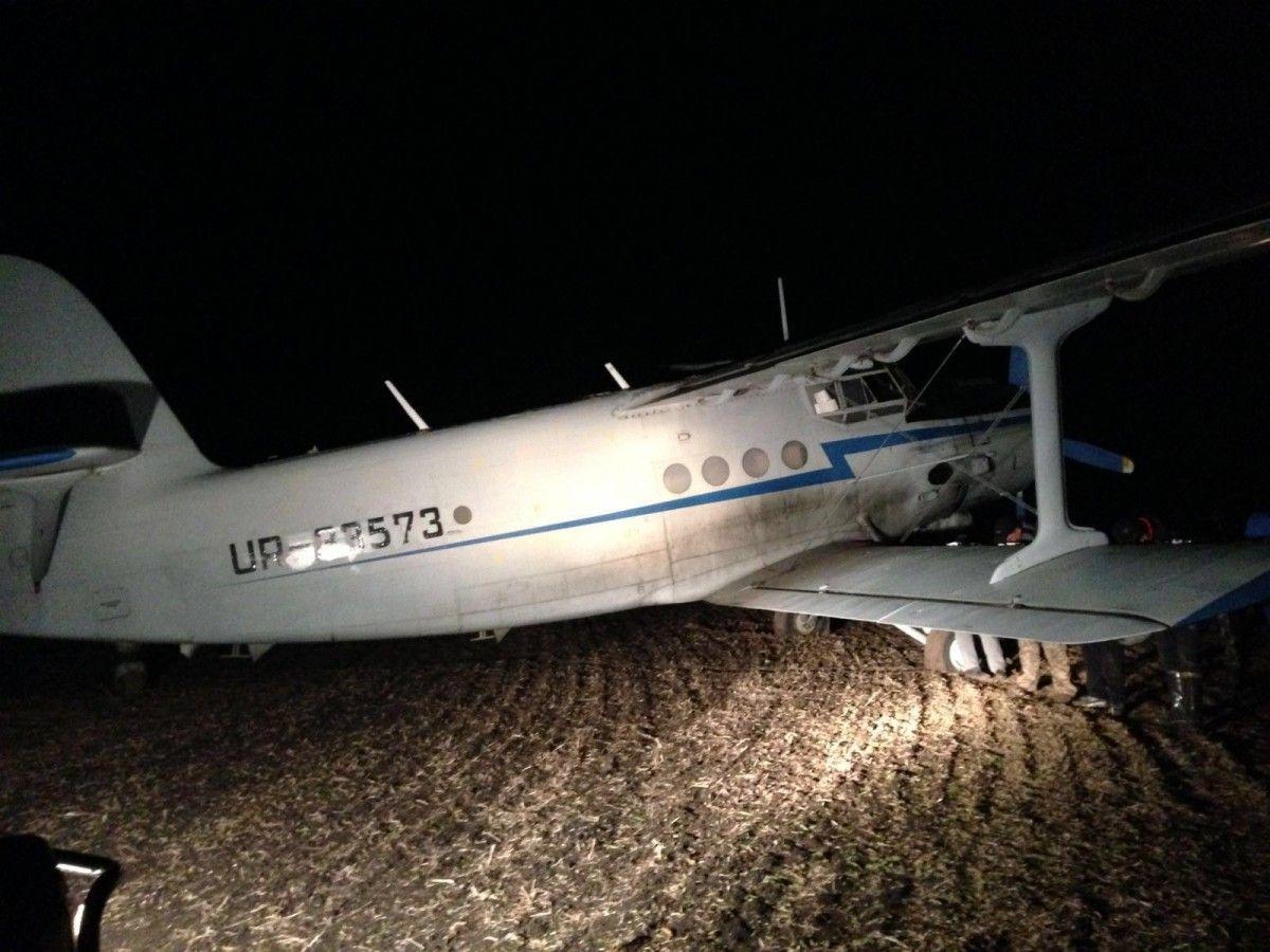 Насамолете двое пилотов пытались доставить контрабандные русские сигареты вРумынию