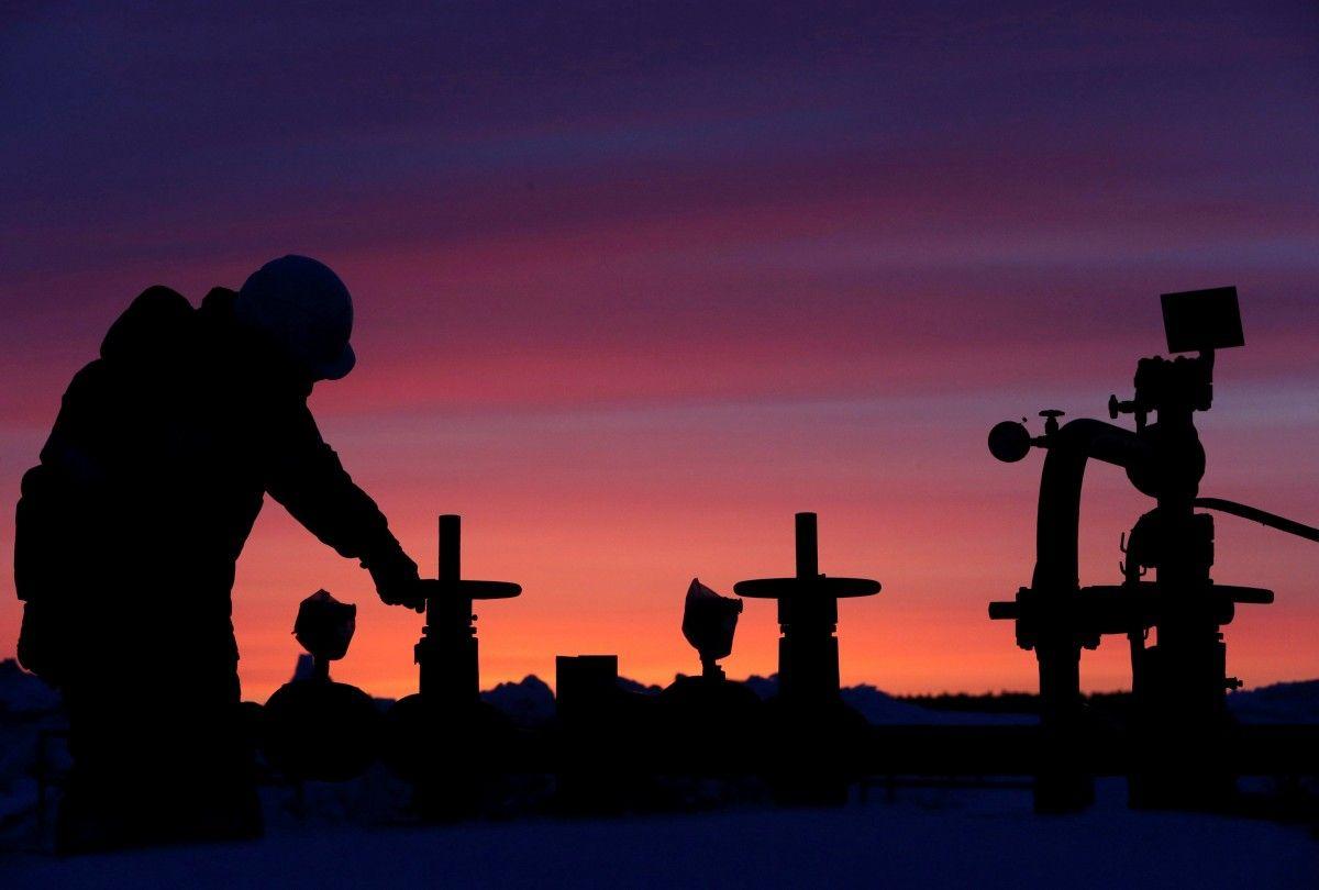 Цены на нефть снова дешевеют / Фото REUTERS