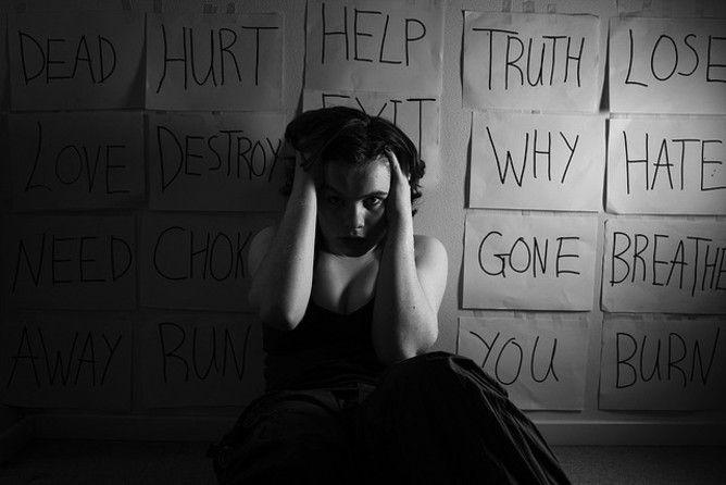 ВОЗ обеспокоена ростом количества депрессивных нарушений