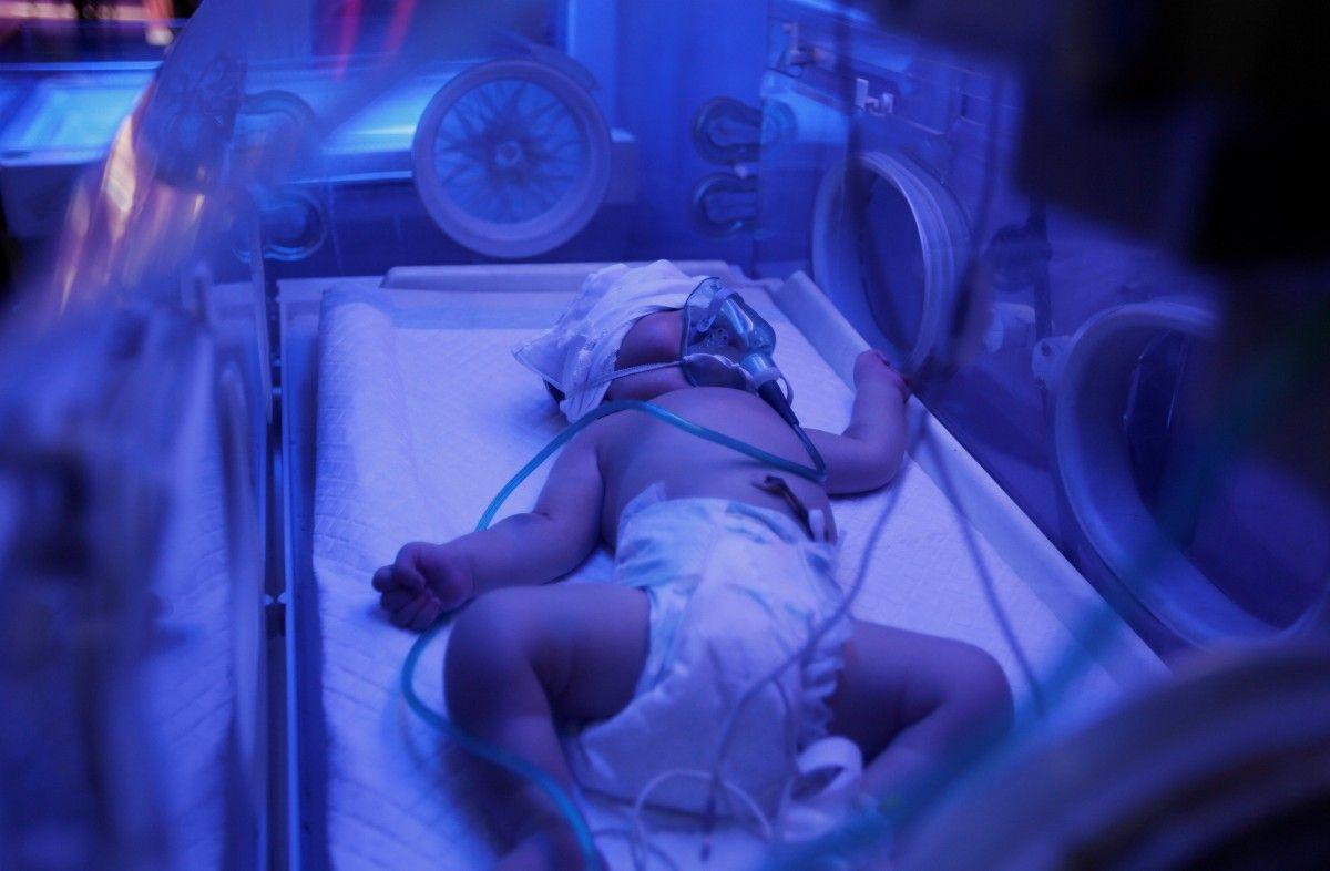 На Донеччині прокуратура розслідує смерть немовляти у пологовому будинку