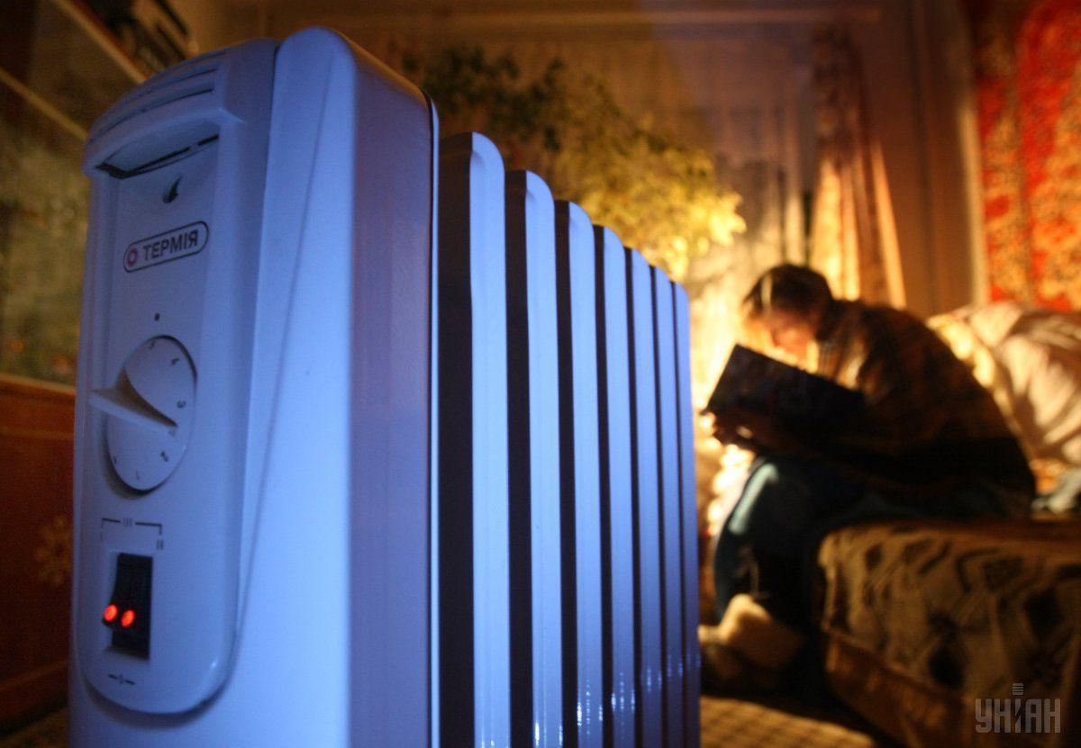Разом з теплом у батареях до українців прийшли величезні тарифи / Фото УНІАН