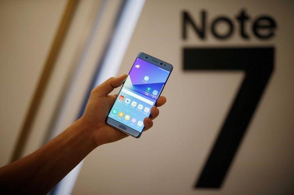 Злощасні Galaxy Note 7 відключать назавжди