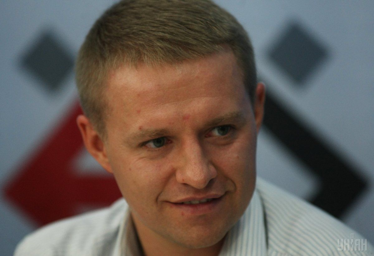 Киевским губернатором стал руководитель Вышгородской районной госадминистрации