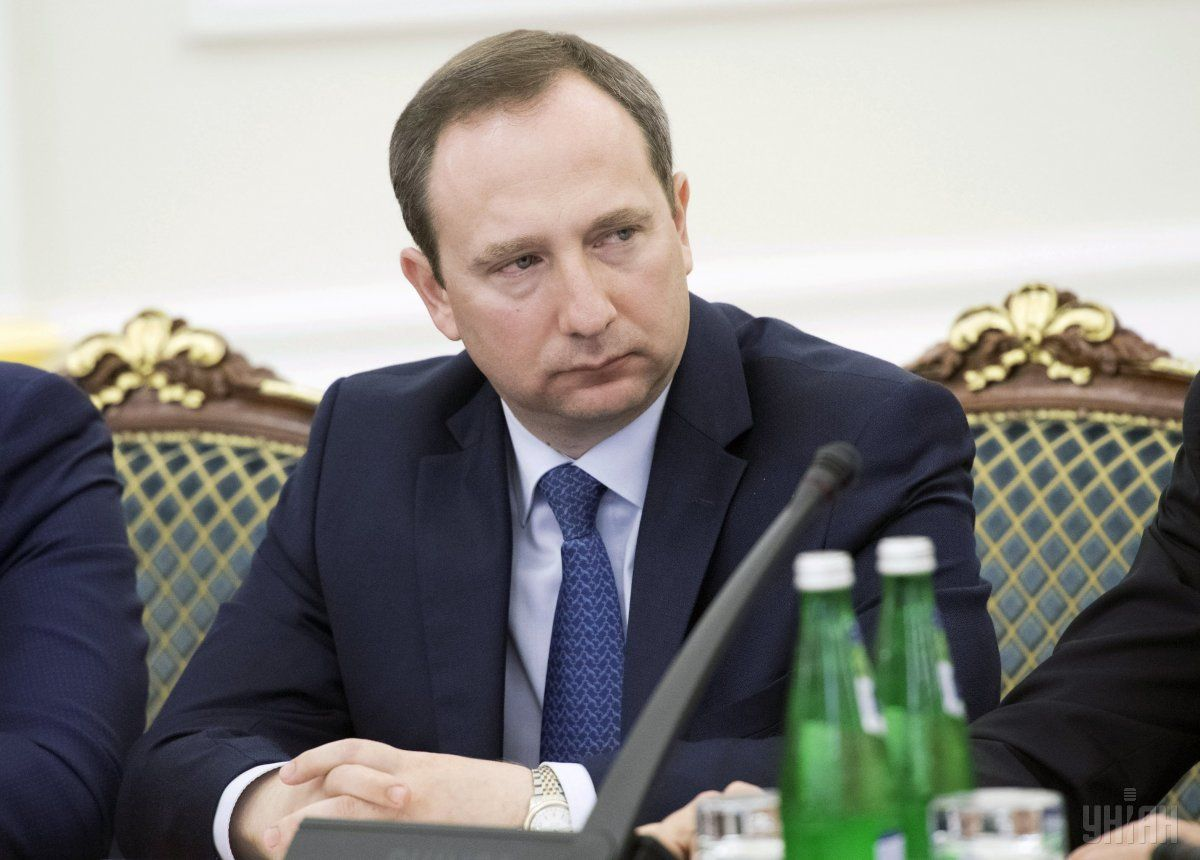 Небезпека дестабілізації Харківщини зберігається— Райнін