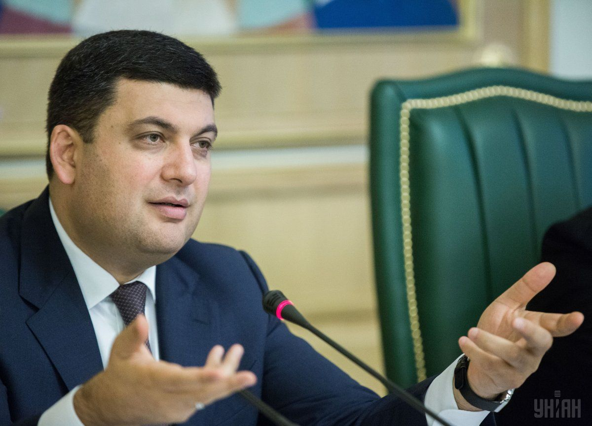 В уряді опрацьовують зміни, запропоновані народними депутатами/ Фото УНІАН