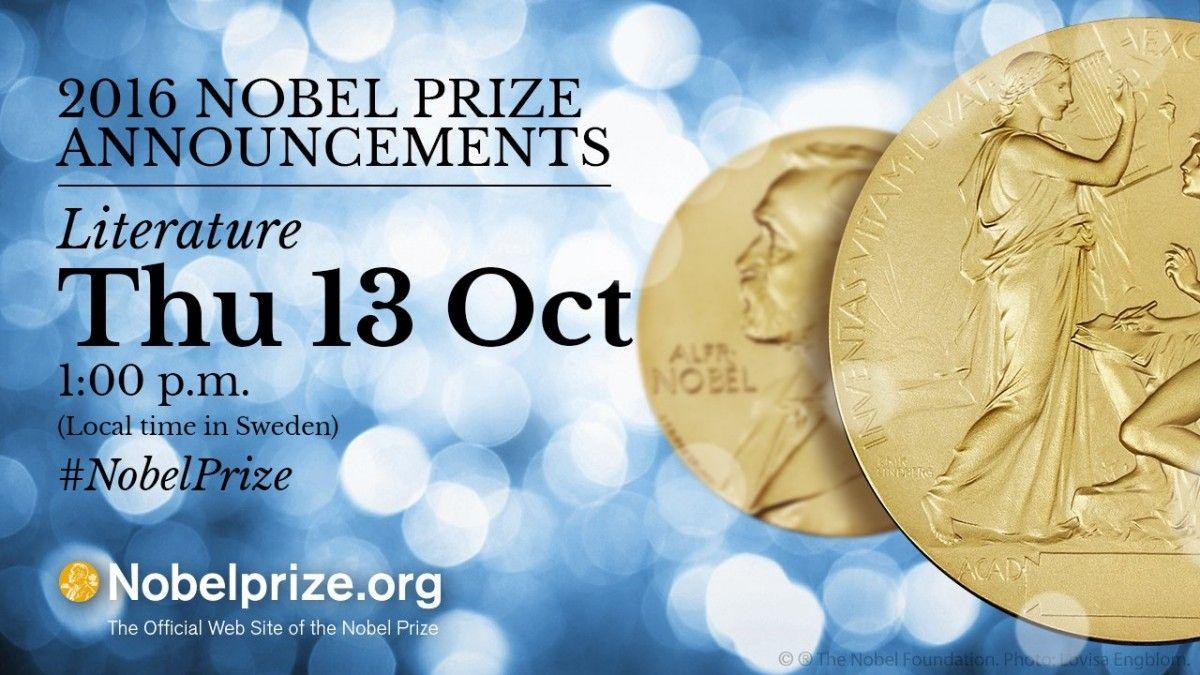 Оголошено лауреата Нобелівської премії з літератури / Фото The Nobel Prize