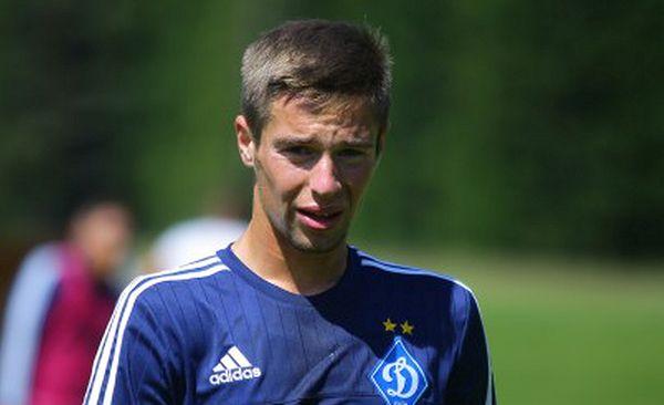 Вматче «Динамо»— «Черноморец» травмированного Гармаша заменил 20-летний дебютант