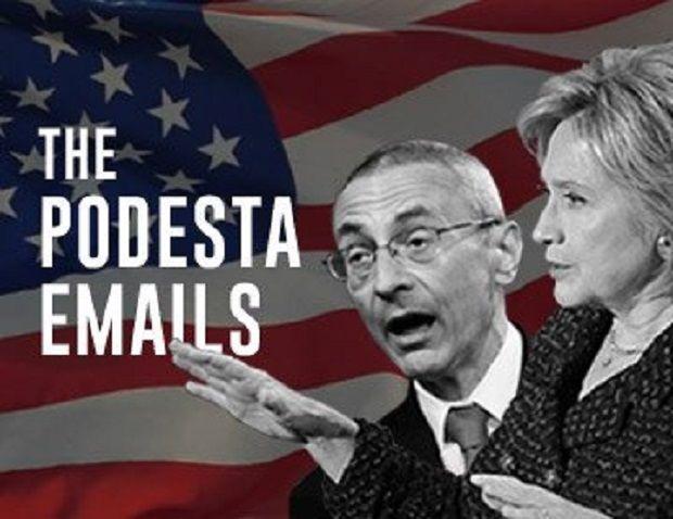 Опубліковано чергову частину листування Джона Подести / Фото twitter.com/wikileaks