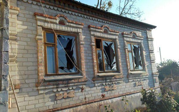 Жертв серед мирного населення немає. Розпочато досудове розслідування / dn.npu.gov.ua