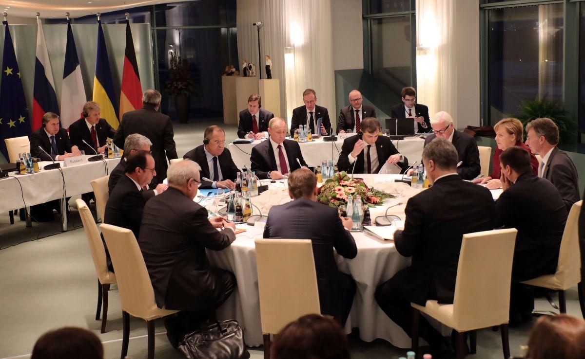 Меркель угрожает Российской Федерации новыми санкциями из-за Сирии