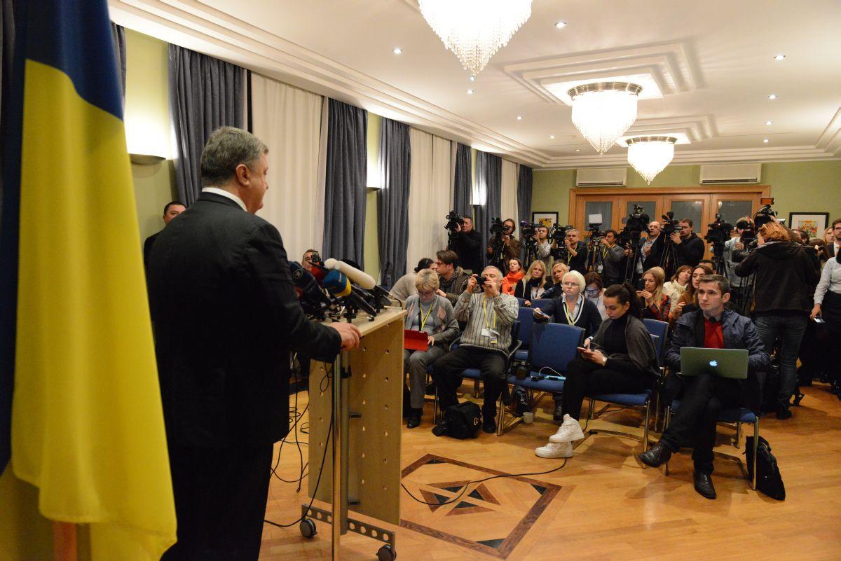 Украина будет настаивать наосвобождении заложников вформате «всех навсех»