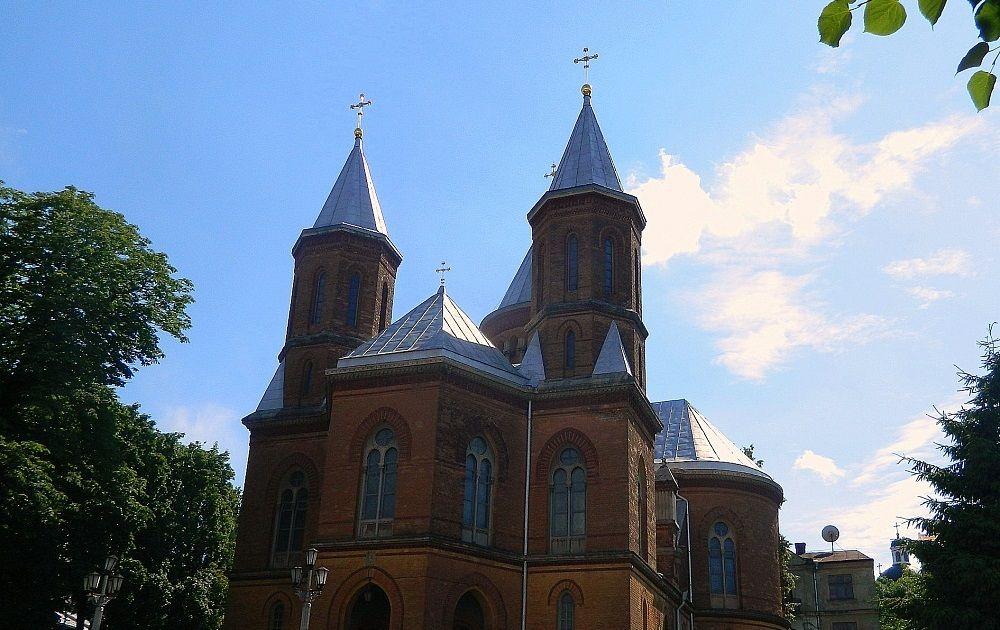 У 1945 році на Західній Україні почалася масова ліквідація східно-католицьких церков / Фото littleparis.in.ua