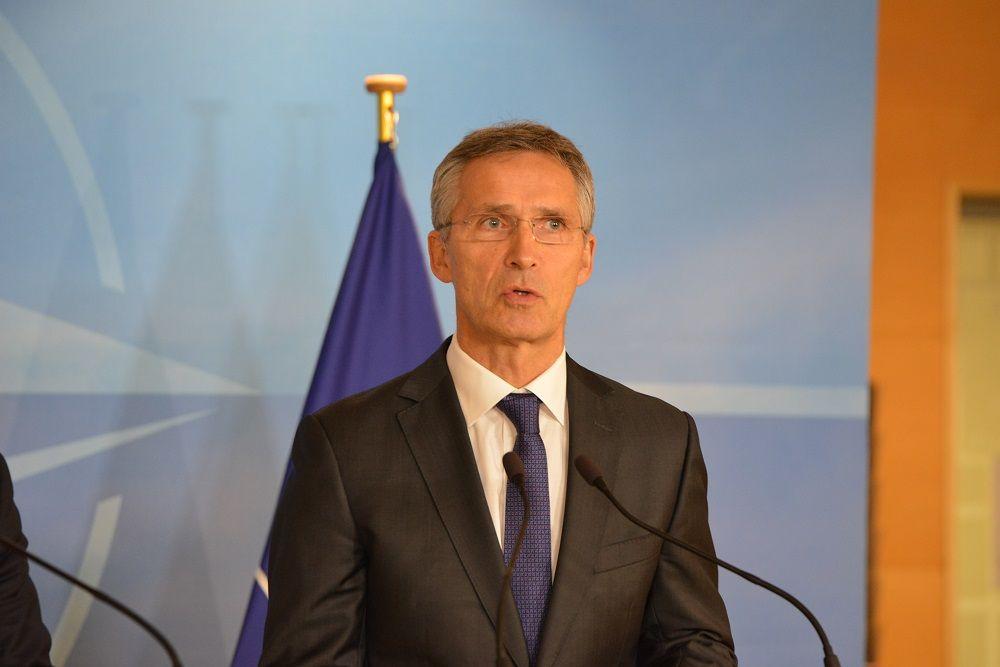 Столтенберг говорить про готовність провести нове засідання Ради НАТО-Росія / УНІАН