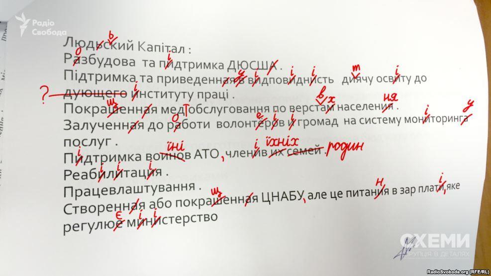 Депутат написал о намерении совершенствовать