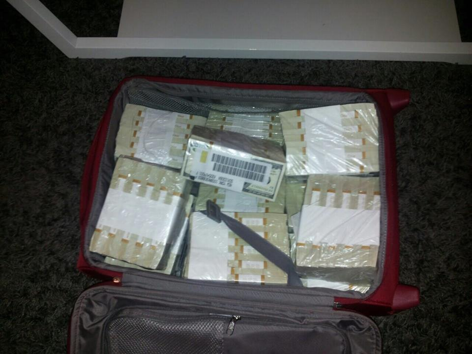 Правоохранители проводят 20 обысков поделу опоставке кабельной продукции «Укрзализныце»