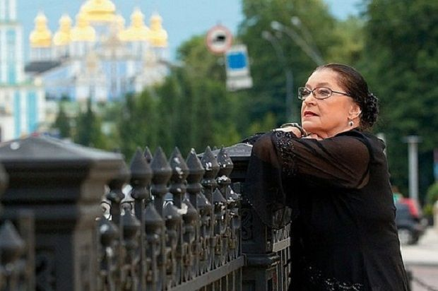 Пішла з життя легенда кіно і театру Валерія Заклунна / glavcom.ua