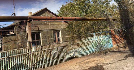 Бойовики обстріляли селище Талаківка / dn.npu.gov.ua