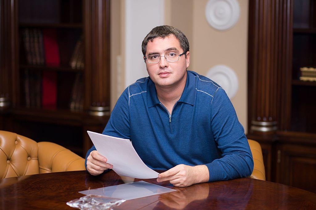 Ренато Усатый сейчас находится в Москве / wikipedia