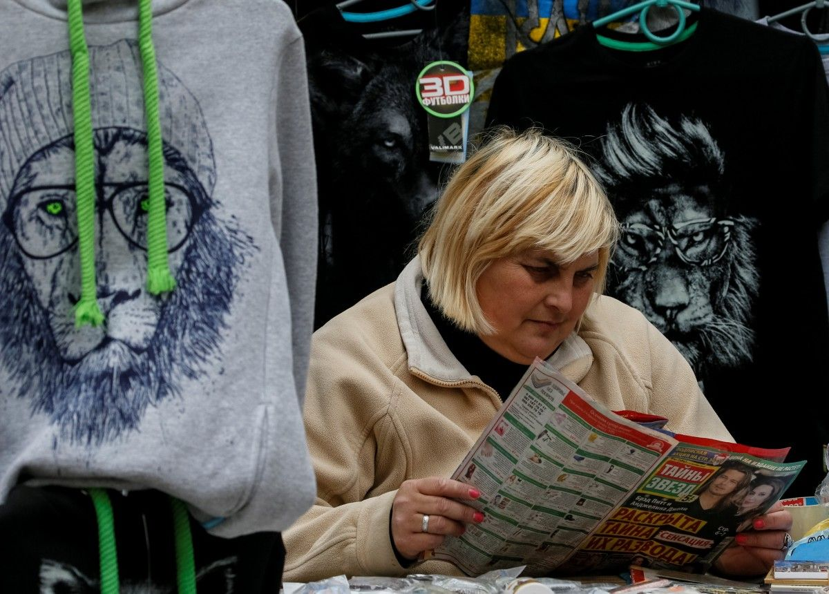 Средняя заработная плата вУкраинском государстве всередине сентября увеличилась на156 грн