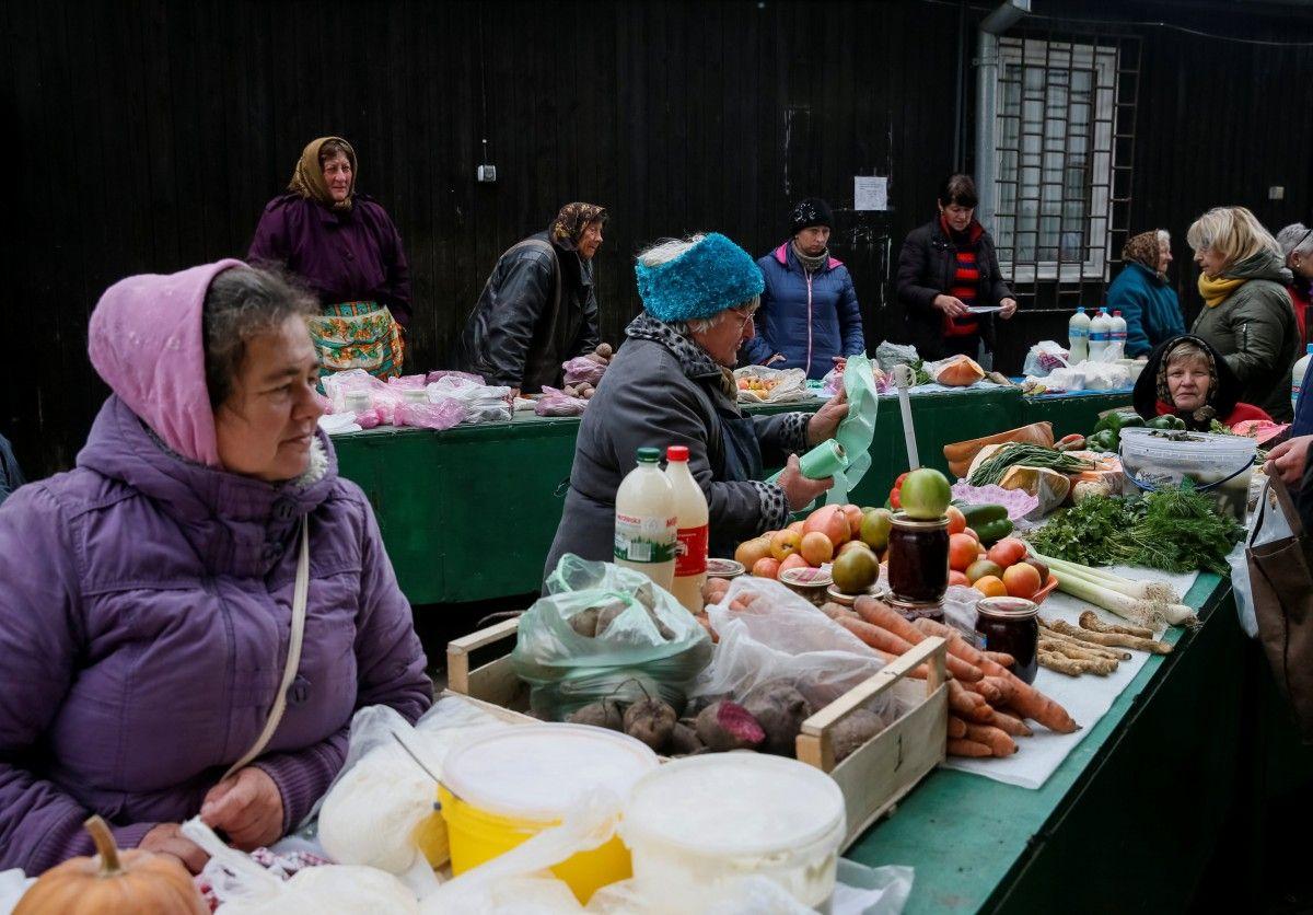 Неменее 50% жителей хотят вступления Украины вЕС— Опрос