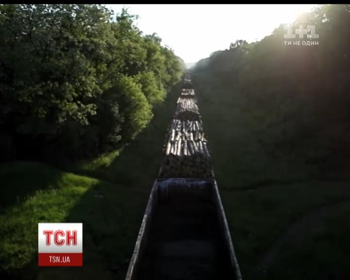 Незаконные заработки войны: кто грешит контрабандой на Донбассе /