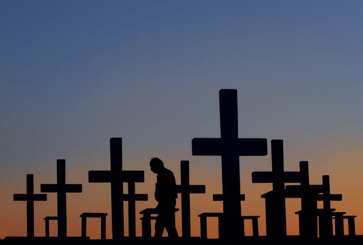 Ватикан запретил католикам хранить дома прах близких