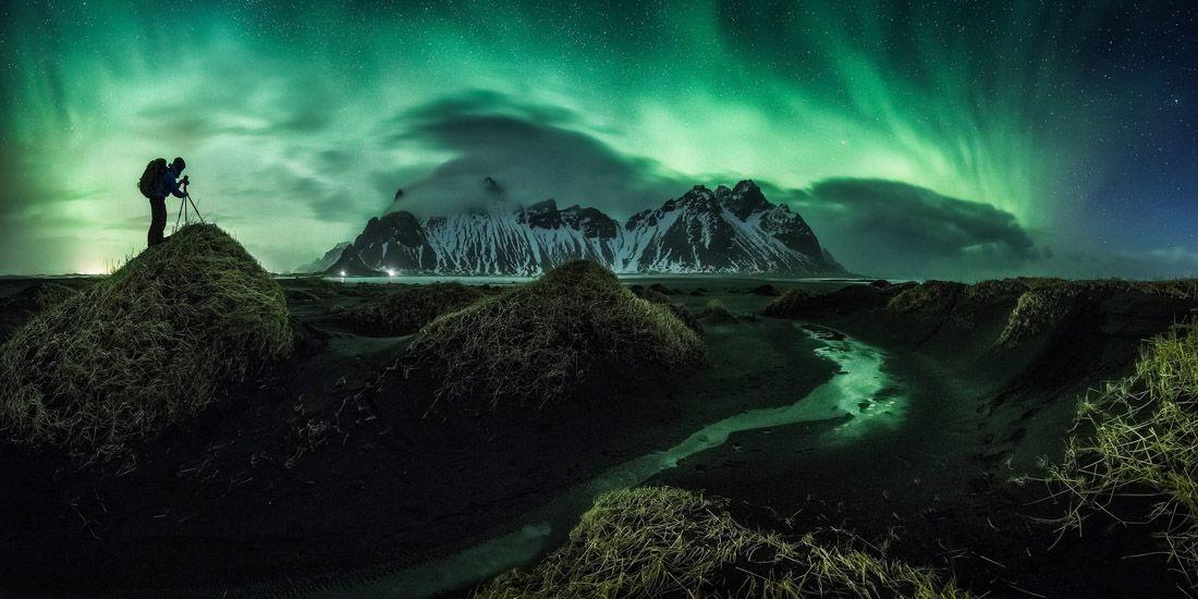 Nicholas Roemmelt - Amateur Award Winner – Nature / Landscape / thepanoawards.com