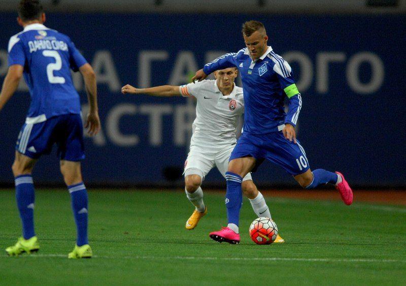 МФК «Николаев» вчетвертьфинале кубка Украинского государства сыграет с«Ильичевцем»