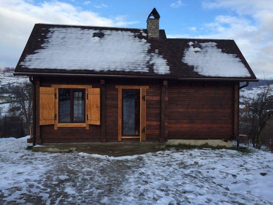 Будинок, який перебуває у власності дружини Андрія Парубія / facebook.com/andriy.parubiy