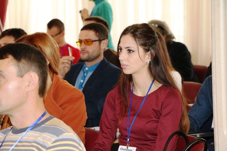 Результатом совместной работы стало наработки тезисов ключевых изменений в законодательство относительно рекламы / rada.cherkasy.ua