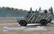 AutoKrAZ produces armored vehicle with auto pilot <br> autokraz.com.ua
