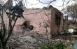 Militants turn whole street in Vodiane into rubble <br> facebook.com/ato.news